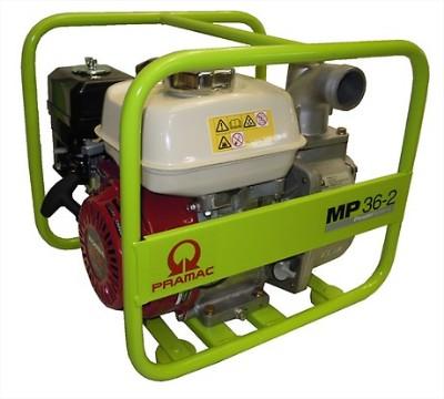 Motobomba mp36-2