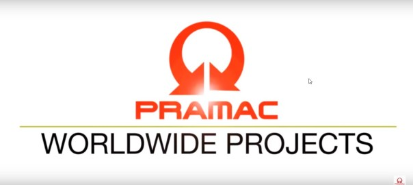 pramac projects